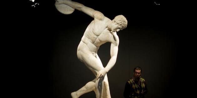 Où placer des statues grecques chez soi